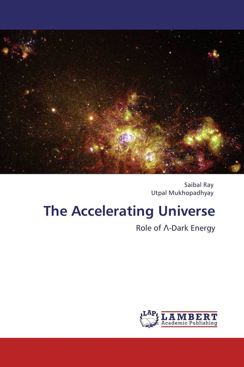 The Accelerating Universe masters of the universe