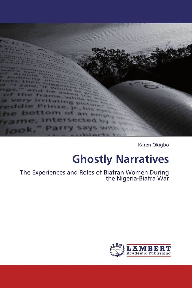 Ghostly Narratives war and women