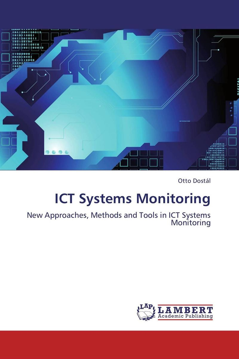 ICT Systems Monitoring ноутбук