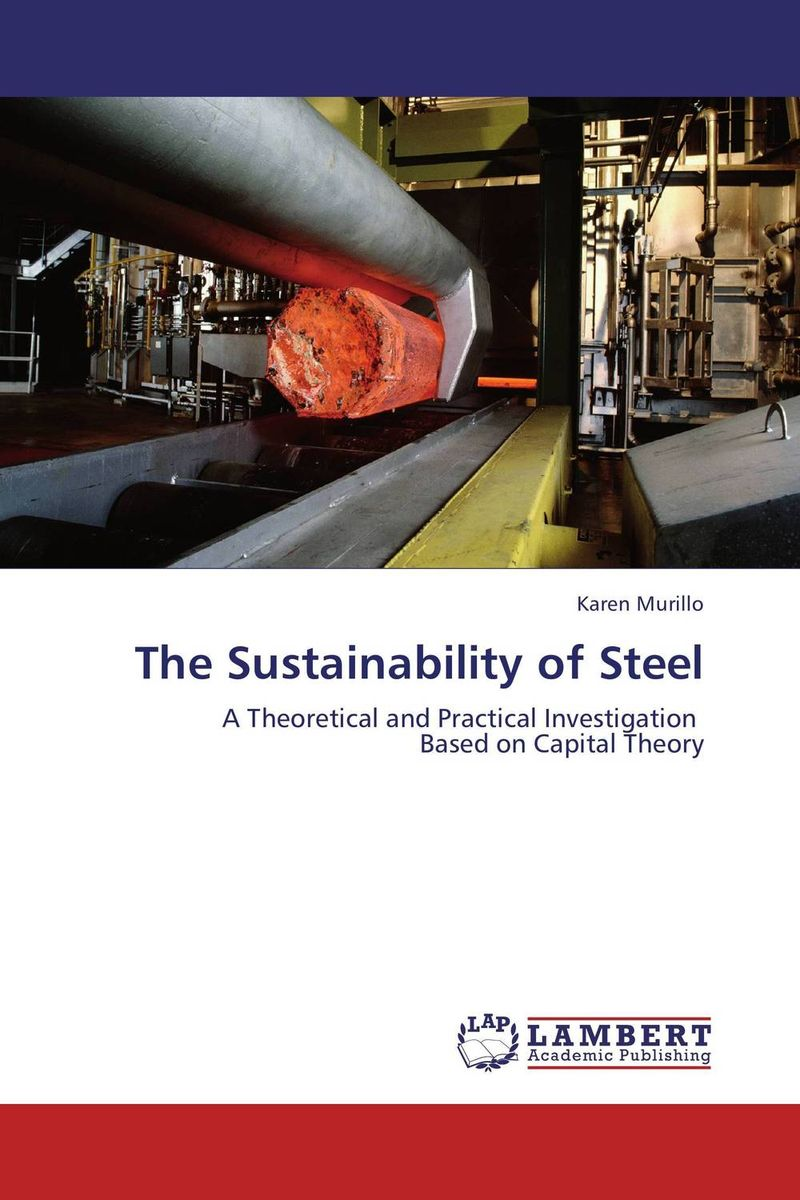 The Sustainability of Steel sustainability and the sovereign bond market