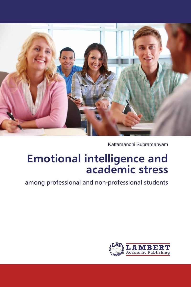 Emotional intelligence and academic stress hewings martin thaine craig cambridge academic english advanced students book