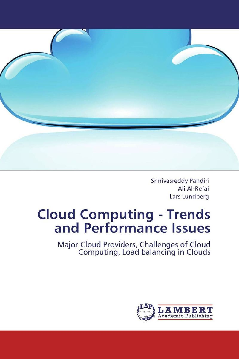 Cloud Computing - Trends and Performance Issues evolution towards cloud