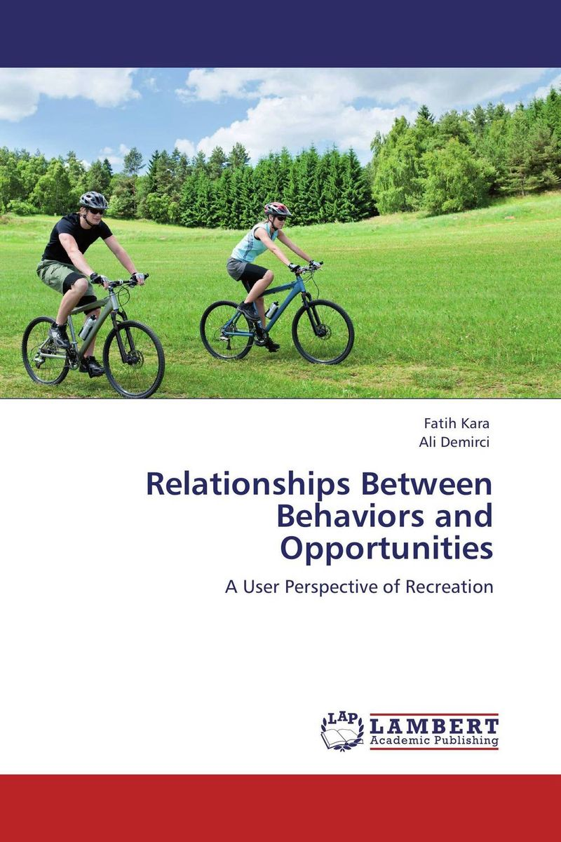 Relationships Between Behaviors and Opportunities the pattern and process of urban social exclusion in istanbul