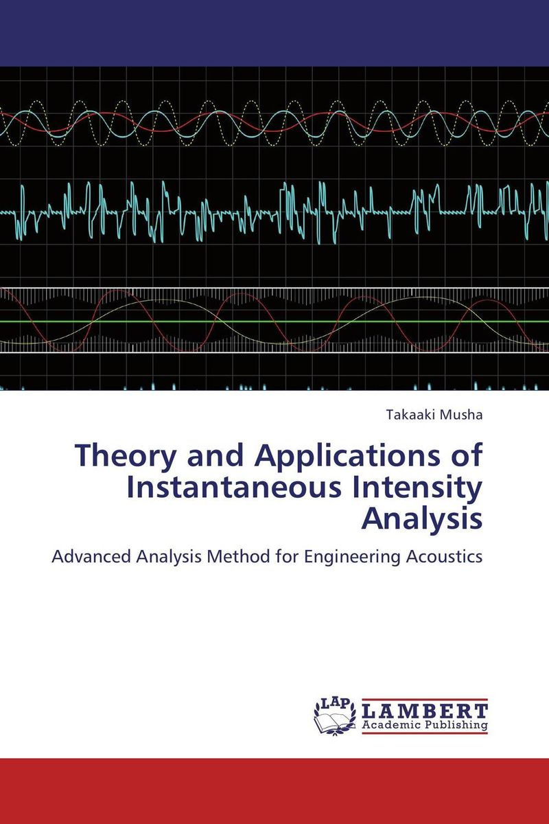 Theory and Applications of Instantaneous Intensity Analysis p k rao the economics of transaction costs theory methods and applications