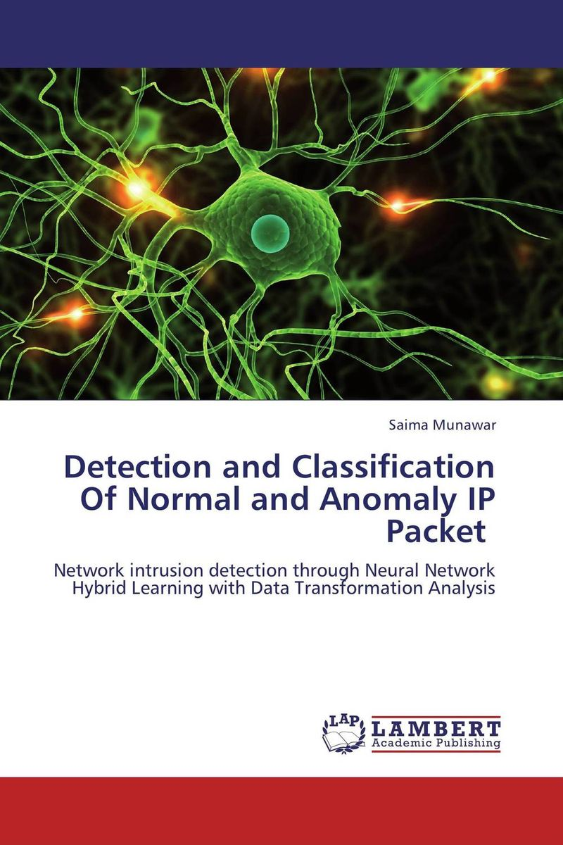 Detection and Classification Of Normal and Anomaly IP Packet intrusion detection system architecture in wireless sensor network