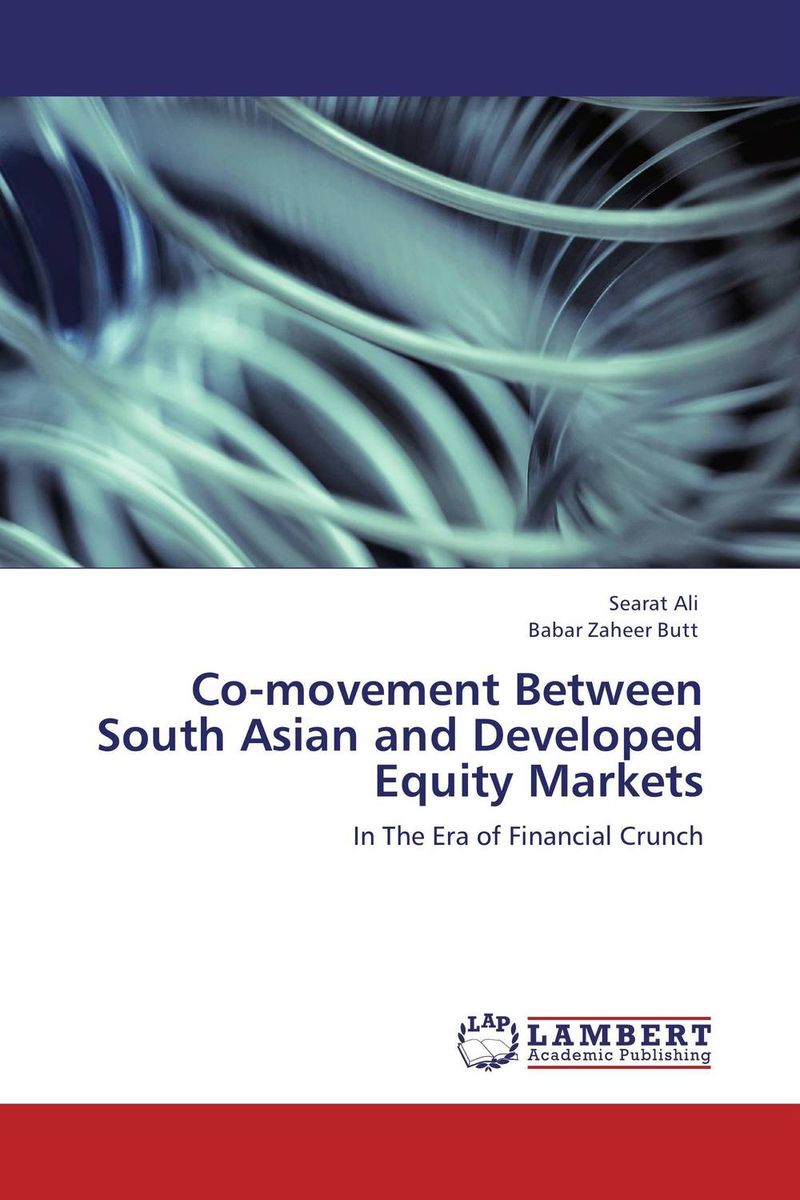 Co-movement Between South Asian and Developed Equity Markets reflex control of posture and movement 50