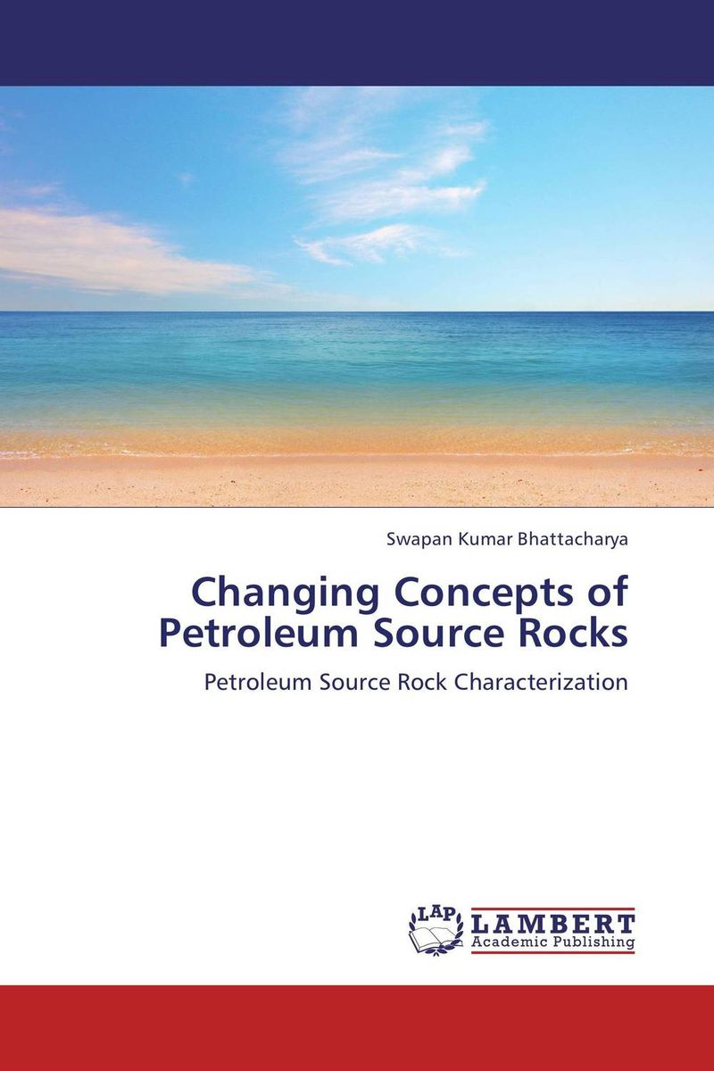 Changing Concepts of Petroleum Source Rocks an experimental study on l asparaginase from marine sediments
