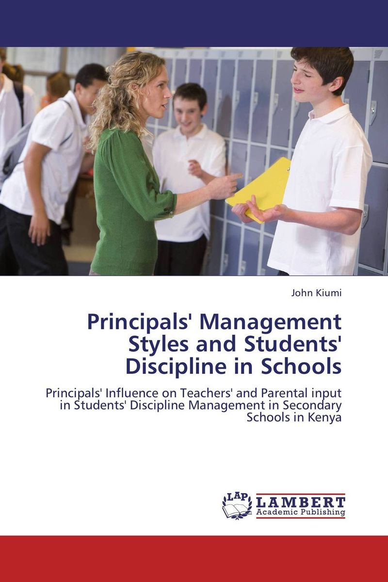 Principals' Management Styles and Students' Discipline in Schools female head teachers administrative challenges in schools in kenya