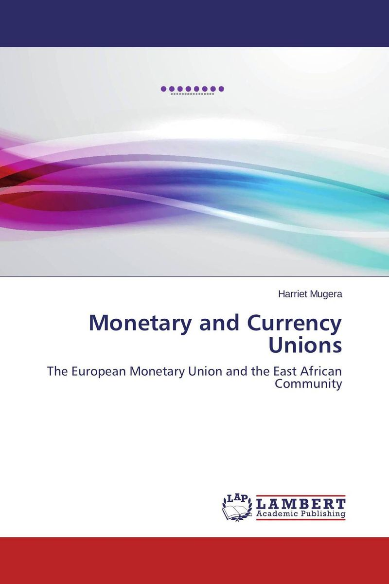Monetary and Currency Unions браслеты