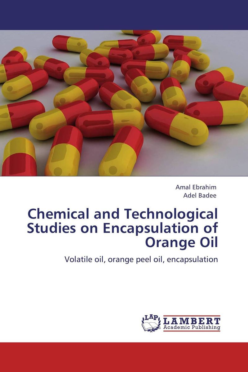 Chemical and Technological Studies on Encapsulation of Orange Oil chemical studies on toxic effects of cadmium