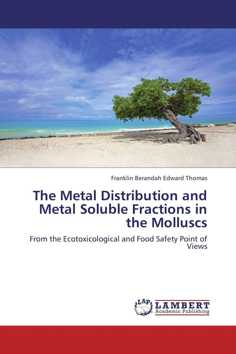 The Metal Distribution and Metal Soluble Fractions in the Molluscs species composition and abundance of molluscs along karachi shores