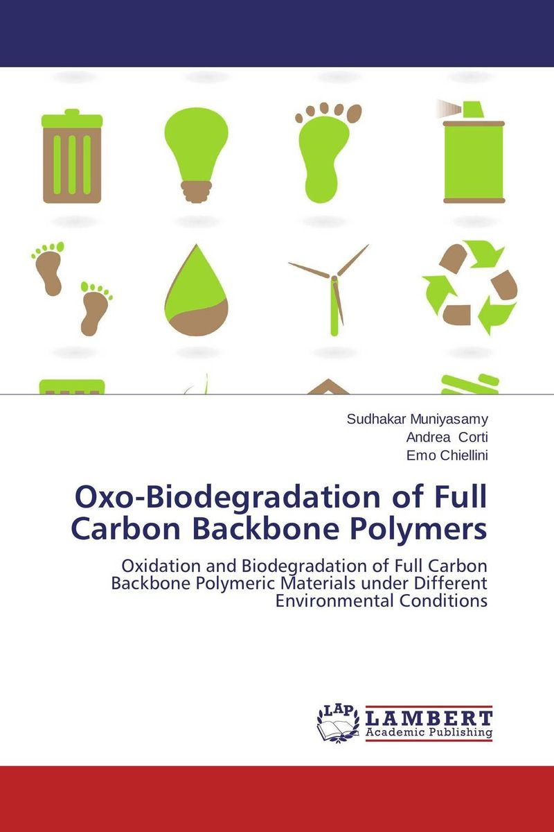 Oxo-Biodegradation of Full Carbon Backbone Polymers biodegradation of coffee pulp waste by white rotters