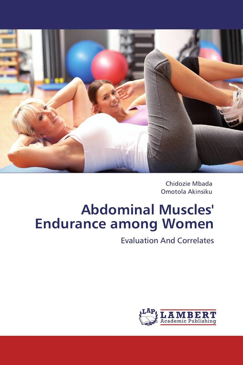 Abdominal Muscles' Endurance among Women muscles of hand with main vessels and nerves model hand muscles model