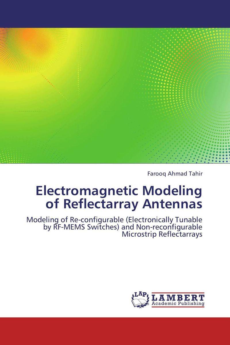 Electromagnetic Modeling of Reflectarray Antennas