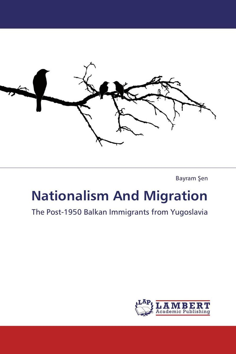 Nationalism And Migration