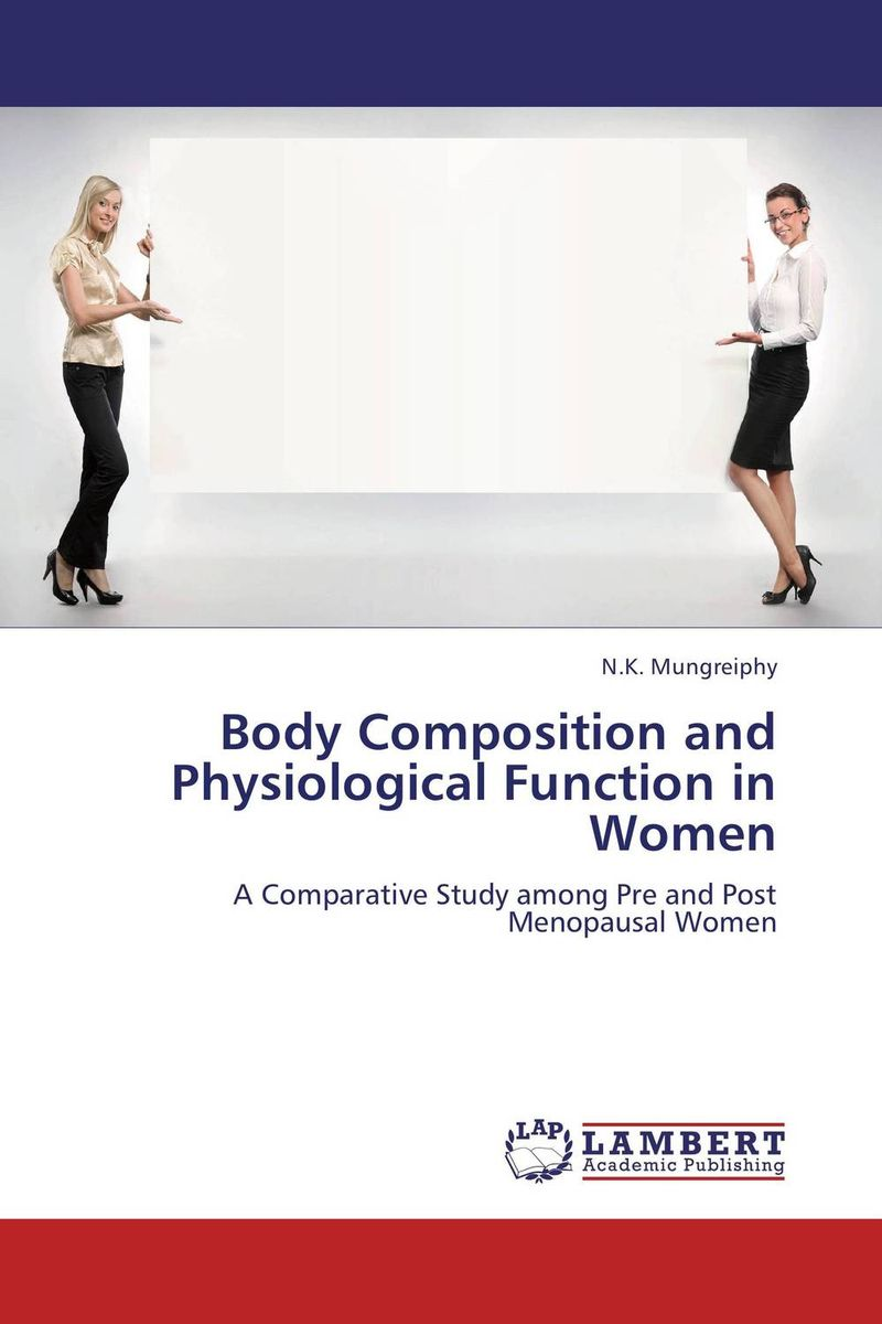 Body Composition and Physiological Function in Women found in brooklyn