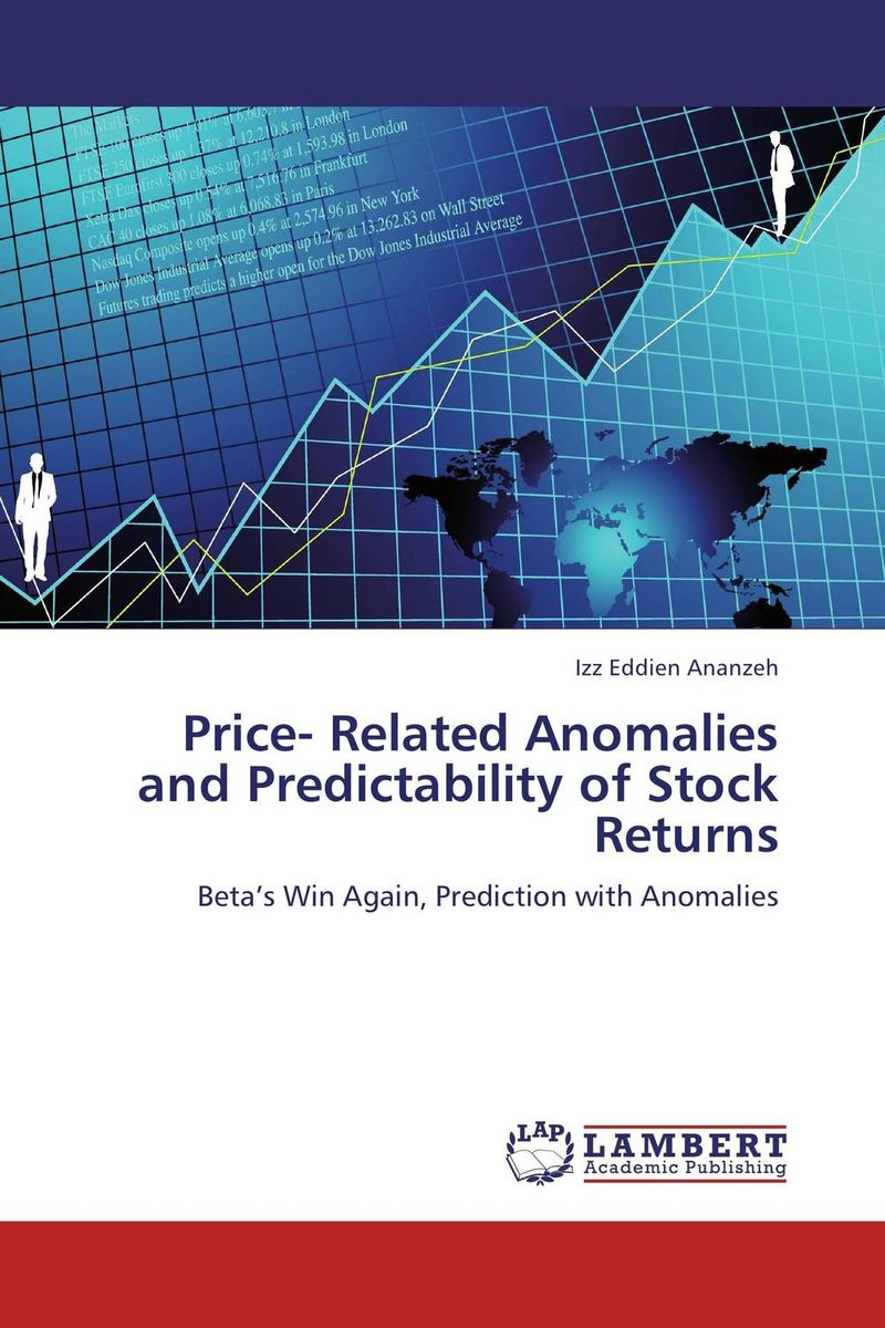 Price- Related Anomalies and Predictability of Stock Returns nkobe kenyoru dividend policy and share price volatility