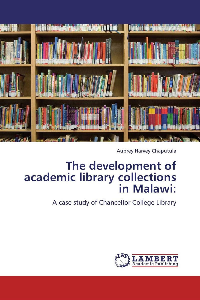 The development of academic library collections in Malawi: riggs r library of souls