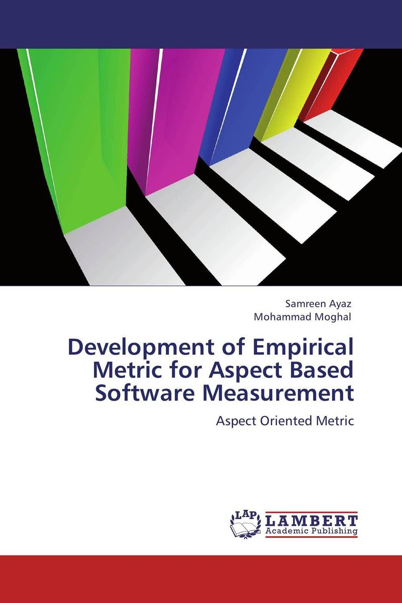 Development of Empirical Metric for Aspect Based Software Measurement development of empirical metric for aspect based software measurement