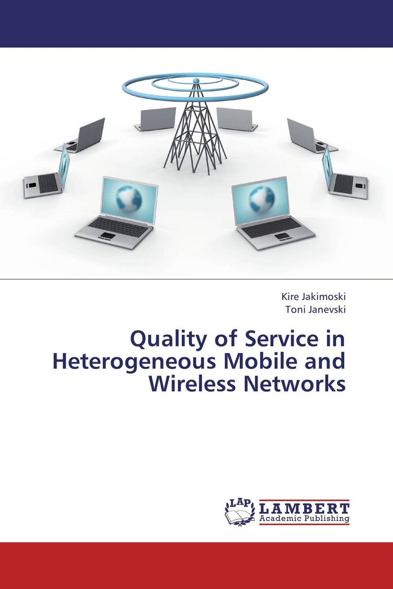 Quality of Service in Heterogeneous Mobile and Wireless Networks correspondence between the attributes of heterogeneous datasets