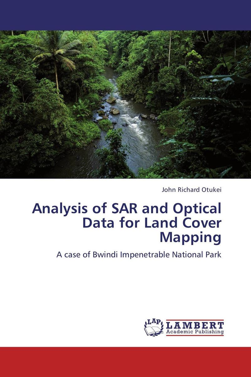 Analysis of SAR and Optical Data for Land Cover Mapping studies on ionospheric irregularities using remote sensing techniques