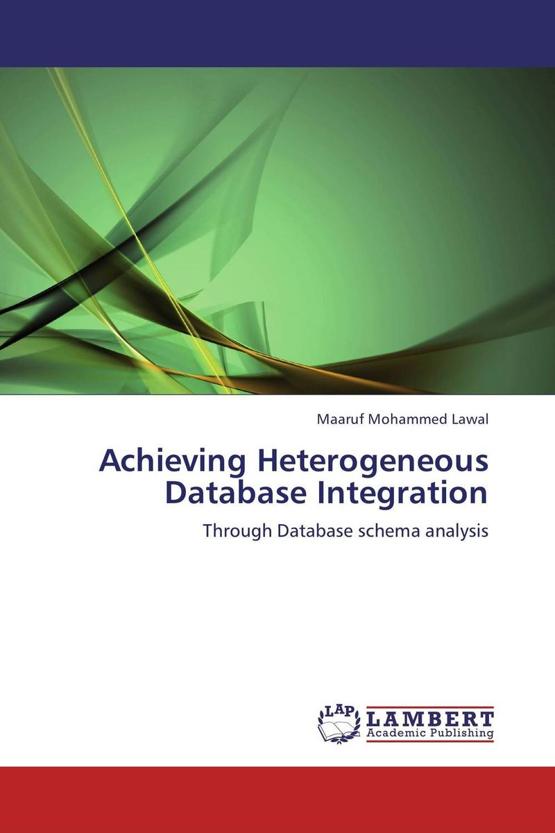 Achieving Heterogeneous Database Integration correspondence between the attributes of heterogeneous datasets