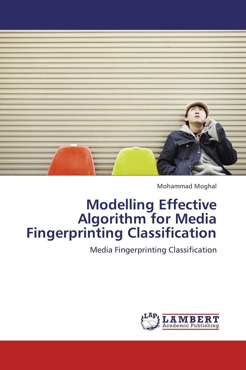 Modelling Effective Algorithm for Media Fingerprinting Classification a subspace approach for speech signal modelling and classification