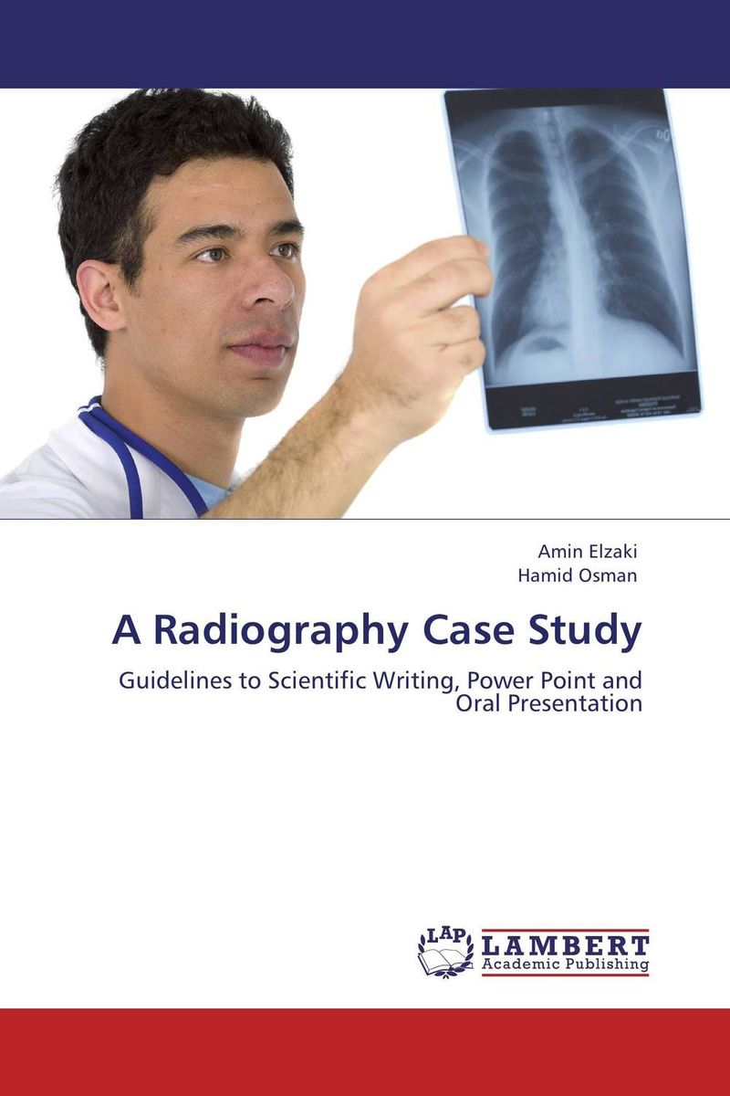 A Radiography Case Study