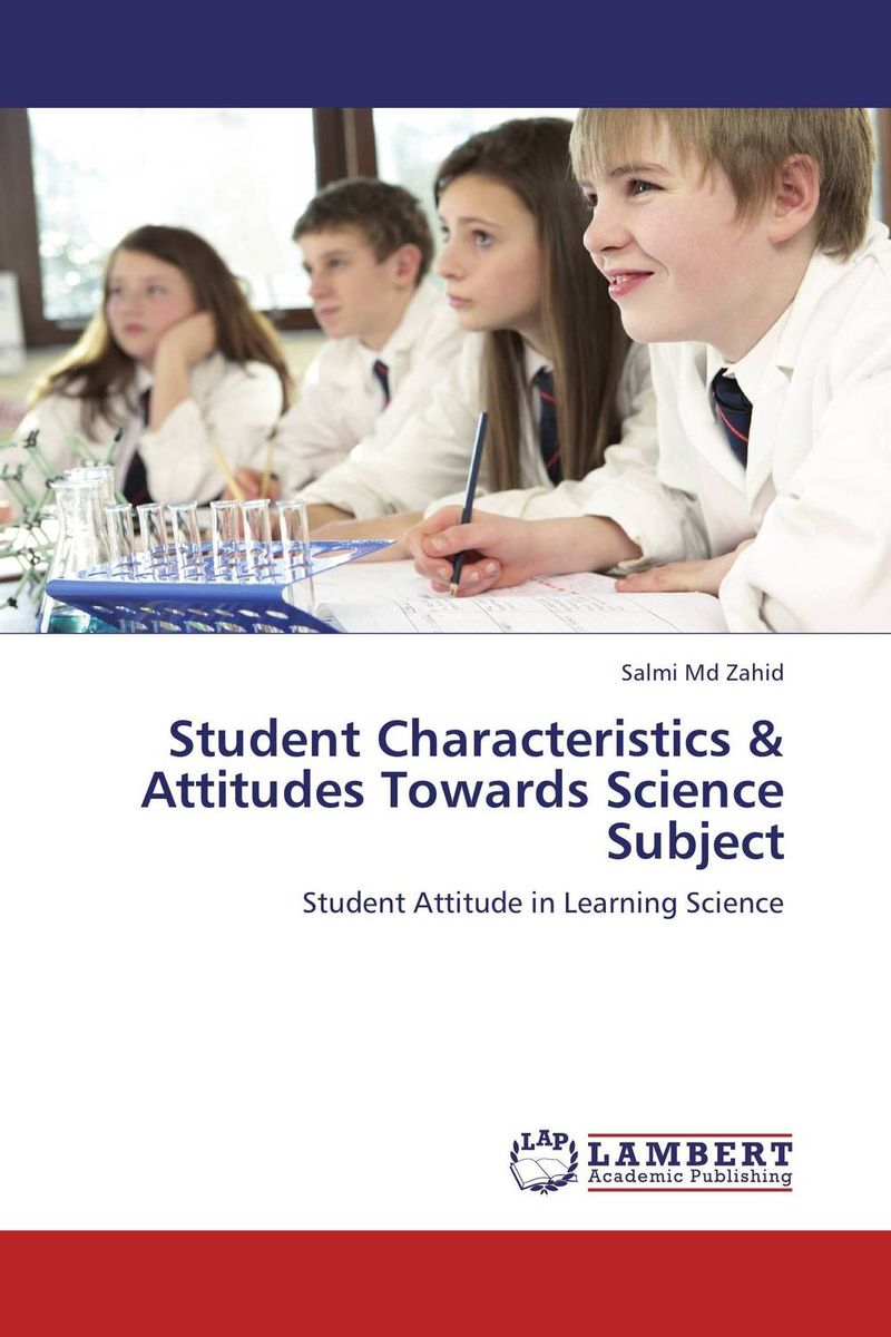 Student Characteristics & Attitudes Towards Science Subject attitudes towards the maori language in the workplace