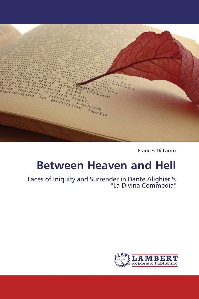 Between Heaven and Hell dante alighieri la divina commedia purgatorio superacquarelli