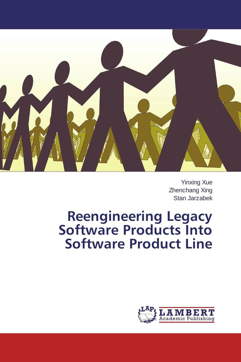 Reengineering Legacy Software Products Into Software Product Line our legacy куртка