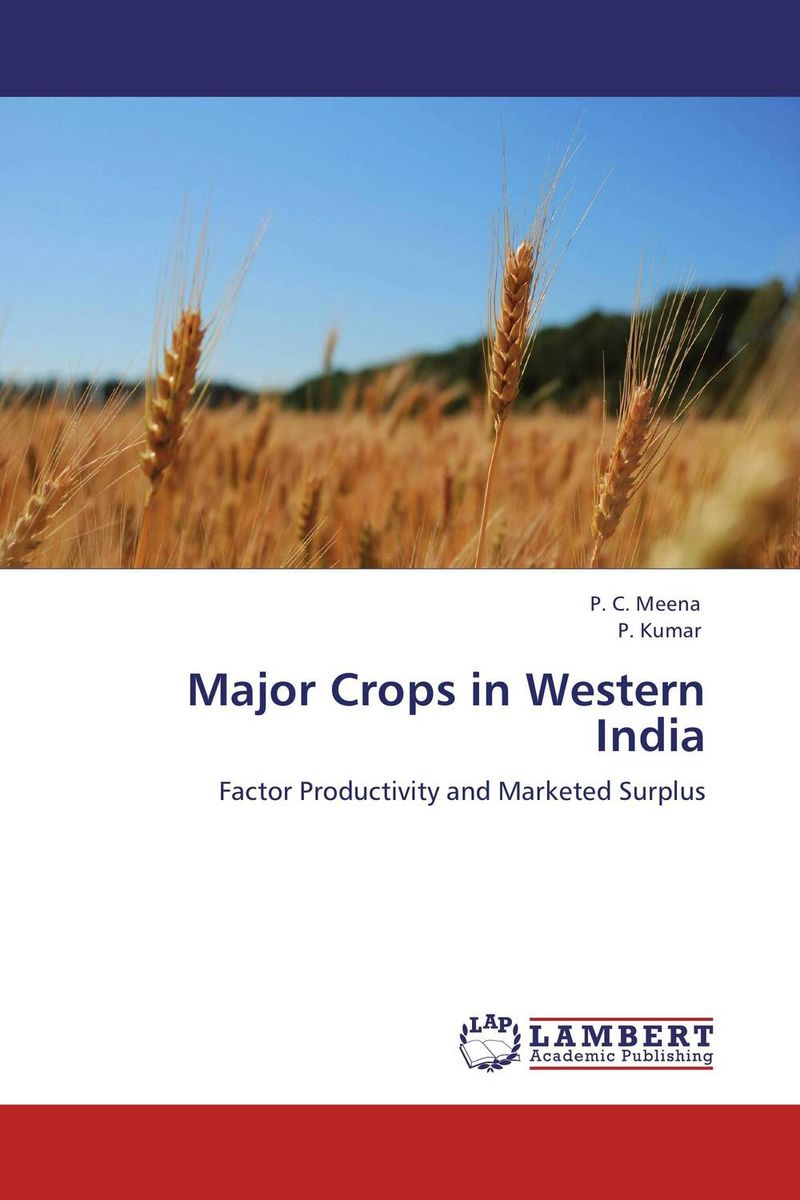 Major Crops in Western India rise and spread of english in india