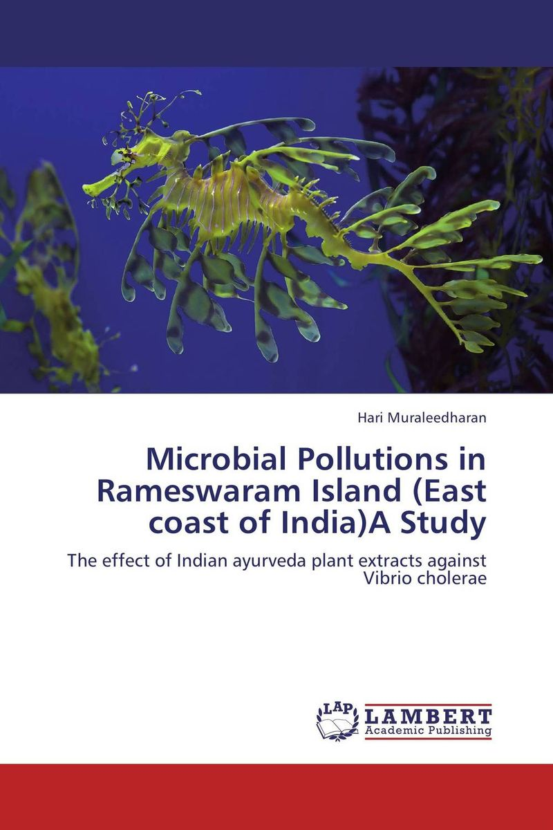 Microbial Pollutions in Rameswaram Island (East coast of India)A Study india hicks island style