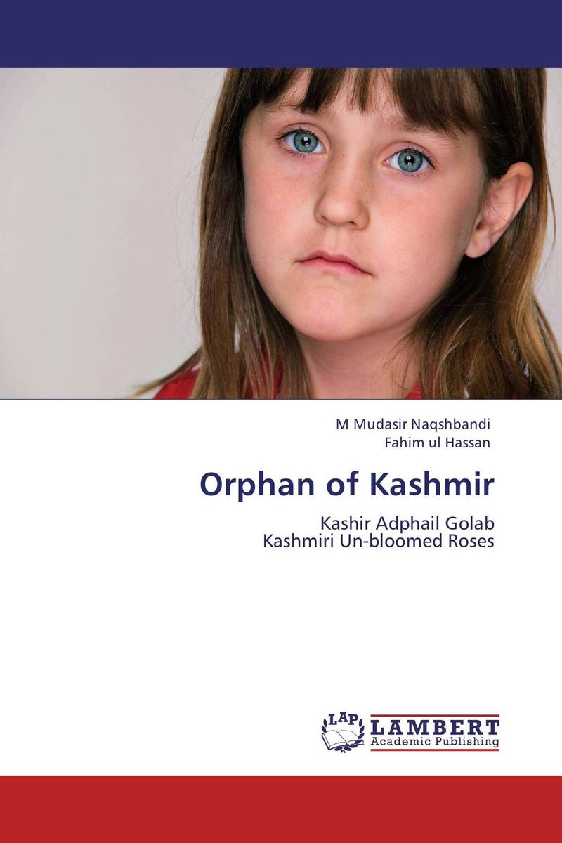 Orphan of Kashmir study of mixed number