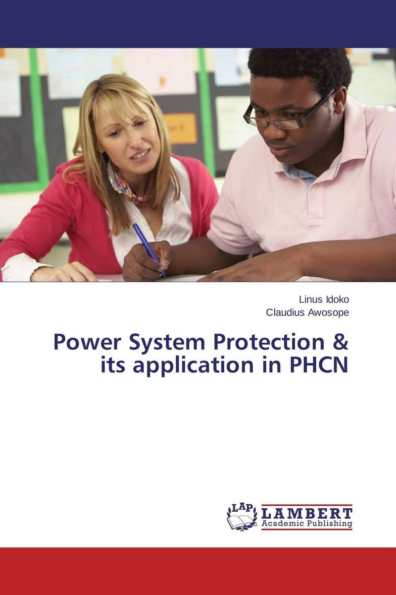 Power System Protection & its application in PHCN a woman s guide to instant self protection 1 dvd