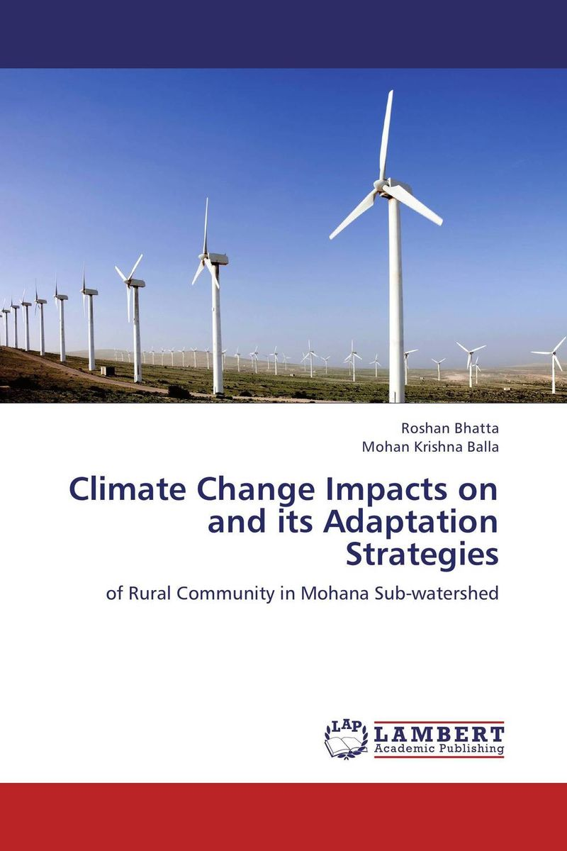 Climate Change Impacts on and its Adaptation Strategies climate change impacts on women of central mid hills of nepal