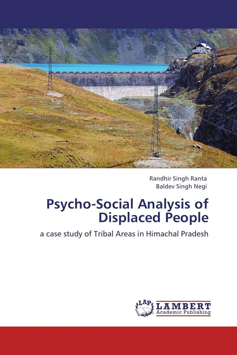 цены Psycho-Social Analysis of Displaced People