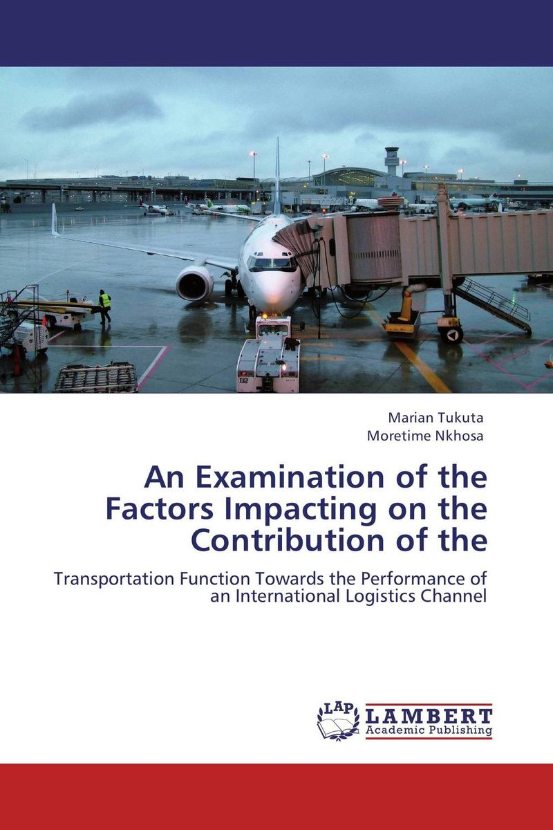 An Examination of the Factors Impacting on the Contribution of the ellen the scientific examination of documents – methods
