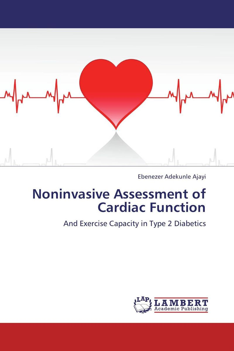 Noninvasive Assessment of Cardiac Function effects of physical exercise on hypertension