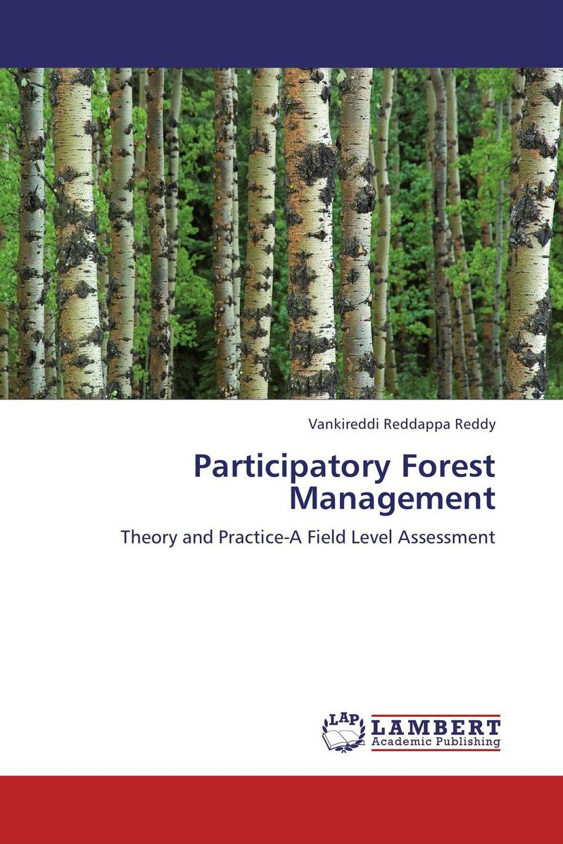 Participatory Forest Management conflicts in forest resources usage and management