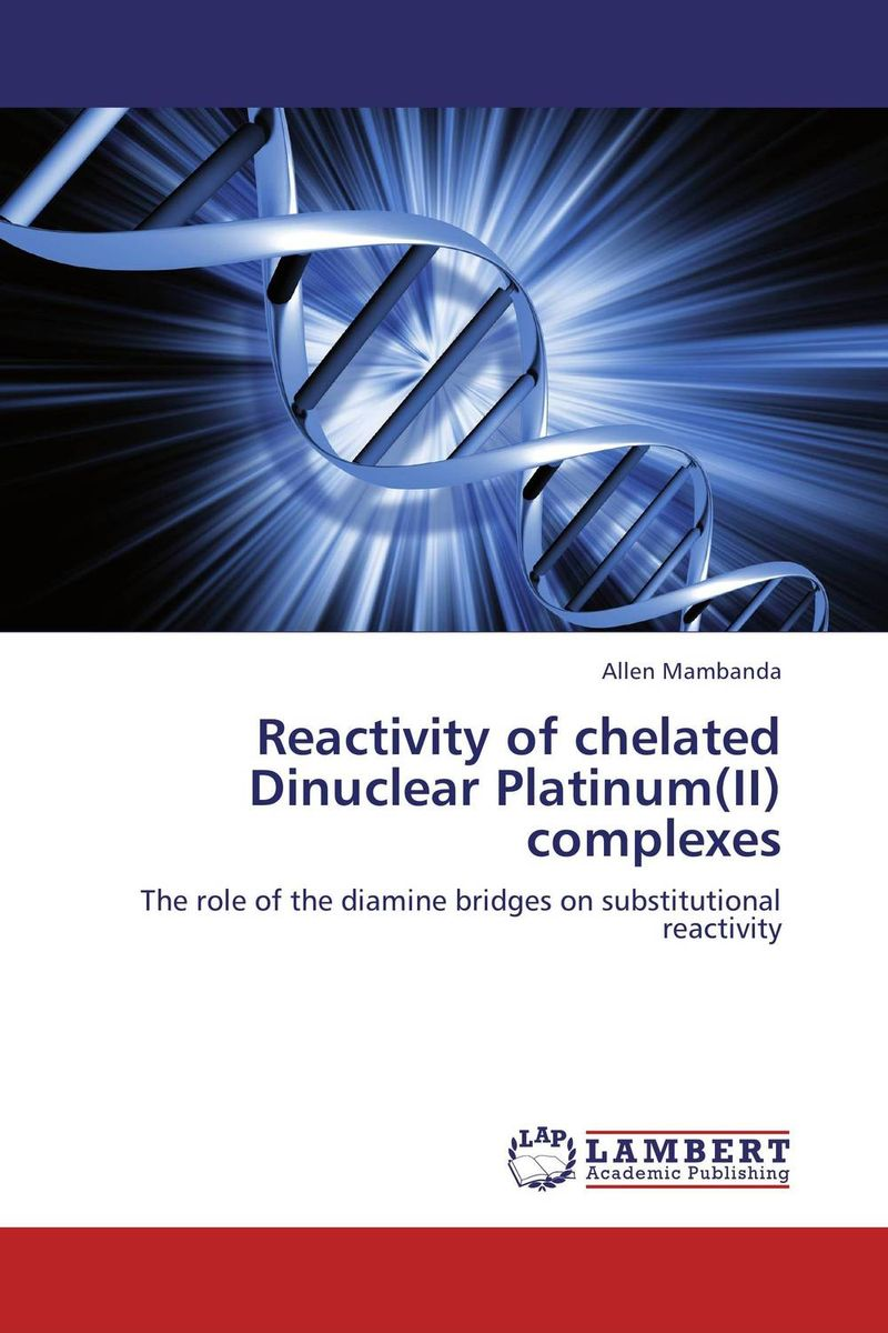 Reactivity of chelated Dinuclear Platinum(II) complexes the bostonians ii