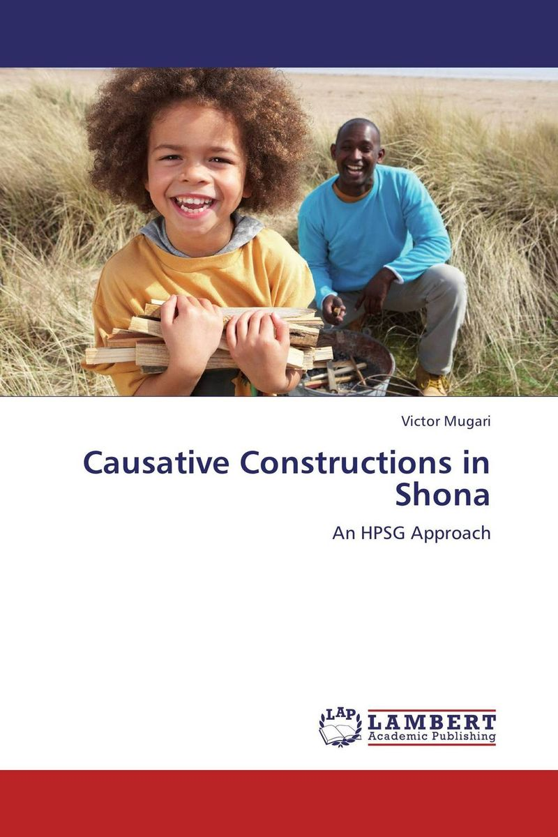 Causative Constructions in Shona russian phrase book