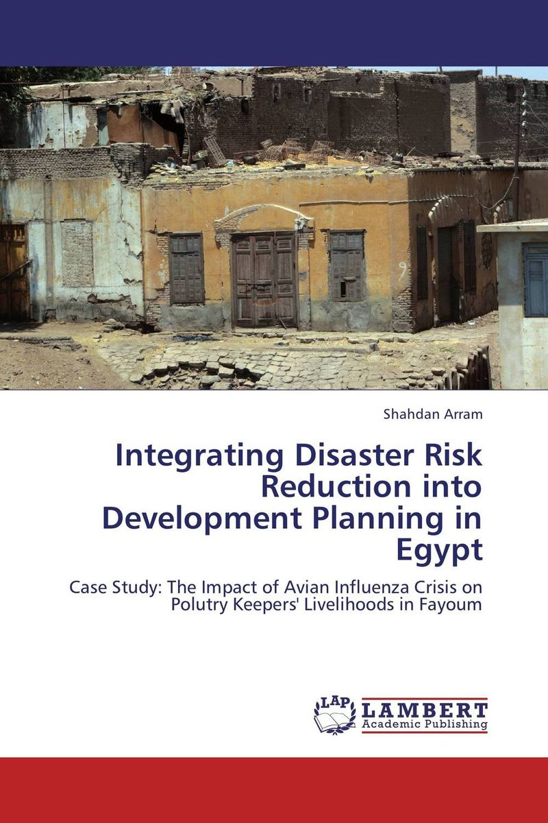 Integrating Disaster Risk Reduction into Development Planning in Egypt into thin air a personal account of the everest disaster
