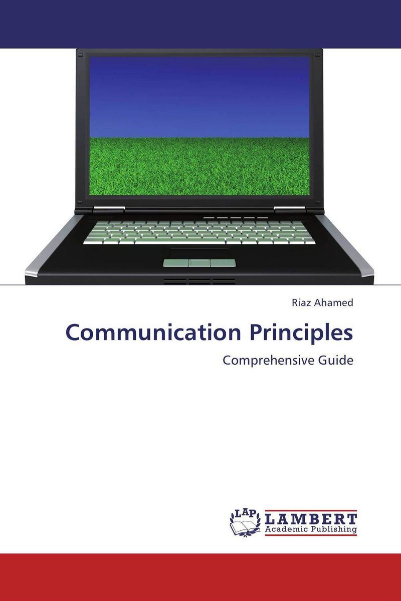 Communication Principles principles of communications