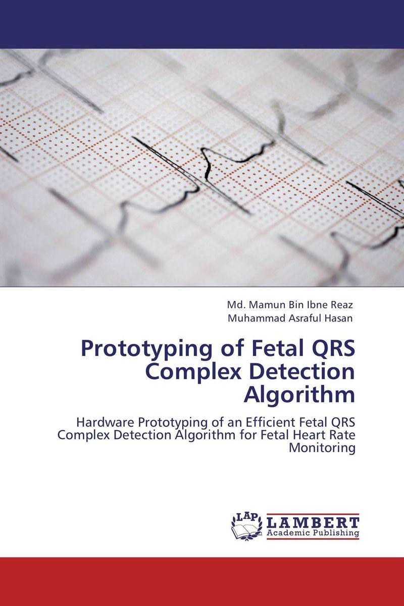 Prototyping of Fetal QRS Complex Detection Algorithm web spam detection application using neural network