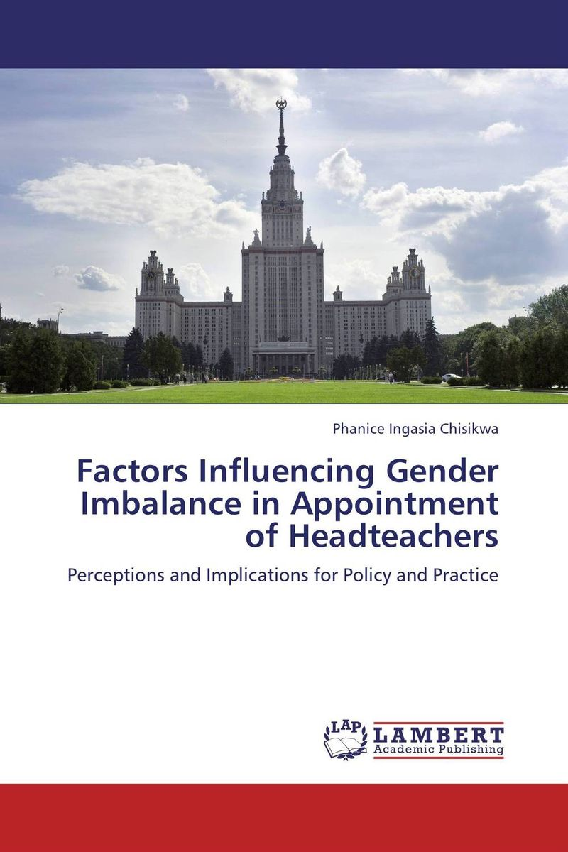 Factors Influencing Gender Imbalance in Appointment of Headteachers  david butali namasaka factors influencing deviant socio cultural practices among adolescents