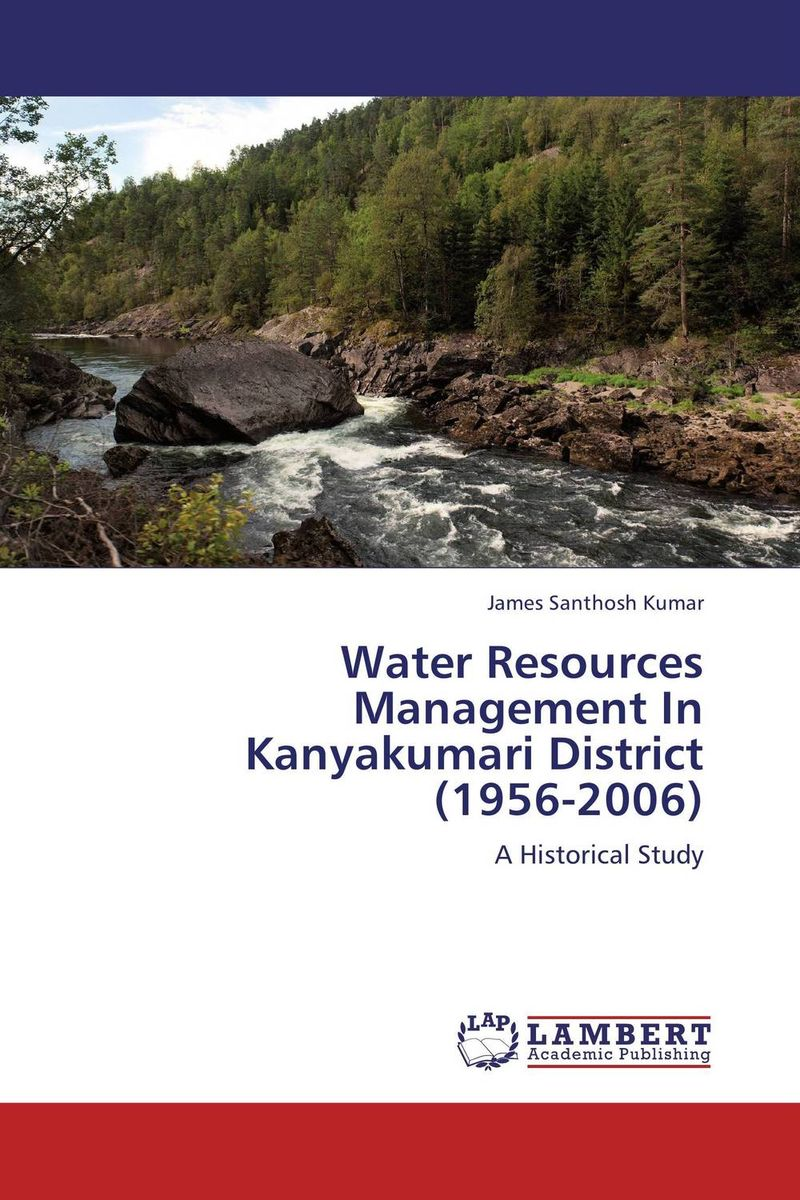 Water Resources Mana...