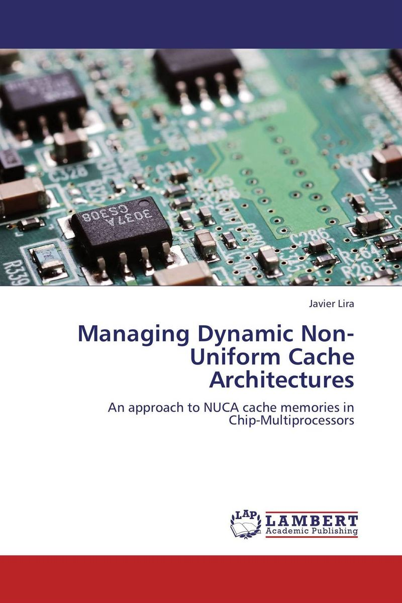 Managing Dynamic Non-Uniform Cache Architectures managing projects made simple
