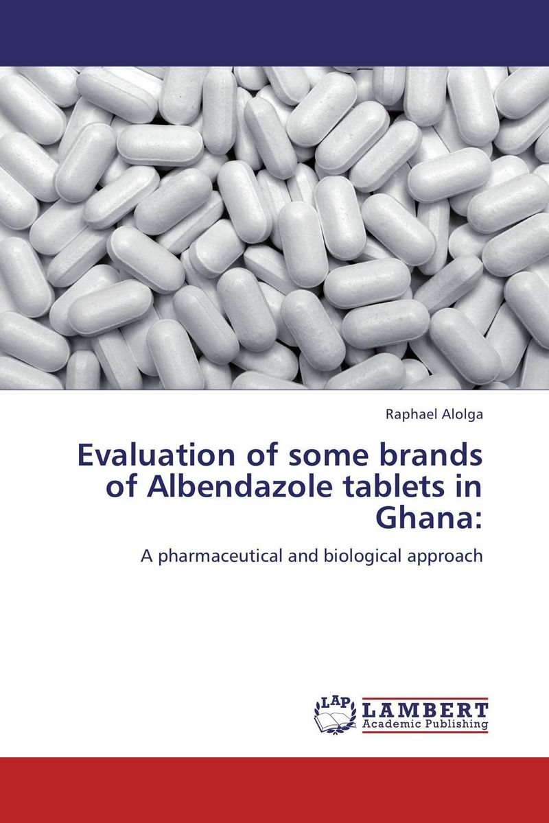 Evaluation of some brands of Albendazole tablets in Ghana: the theme of familial disintegration in select plays of sam shepard