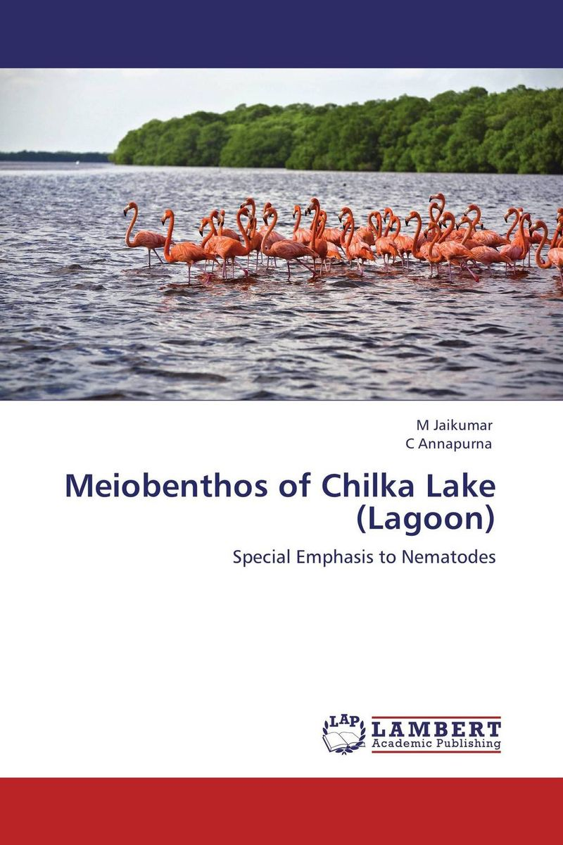 Meiobenthos of Chilka Lake (Lagoon) b p r d hell on earth volume 8 lake of fire